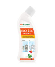 Bio Żel do toalet 750 ml. bioExpert.