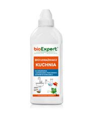 Opakowanie 1 l Bio udrażniacza do kuchni. bioExpert